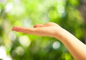 Human Empty Hand, Outdoor