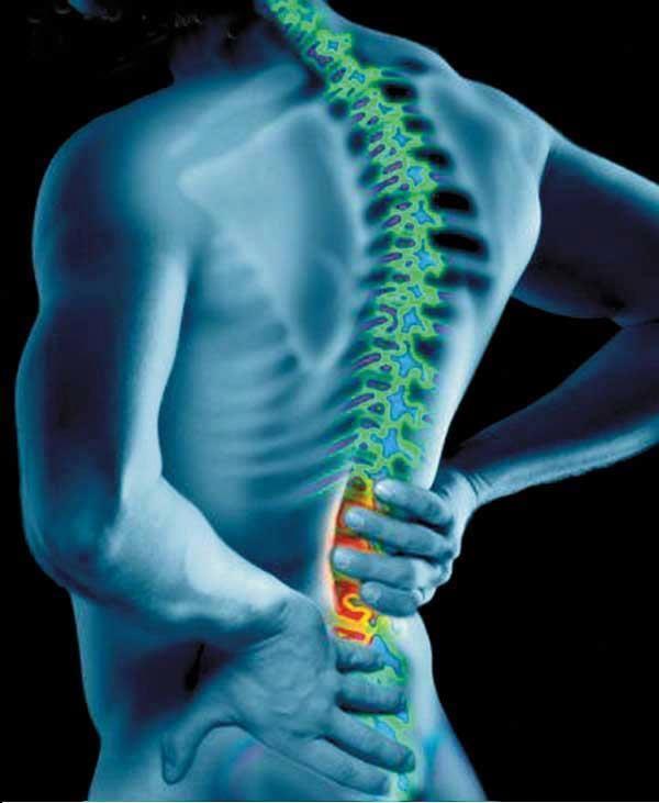 Después de diklofenaka duele da lo mismo la espalda
