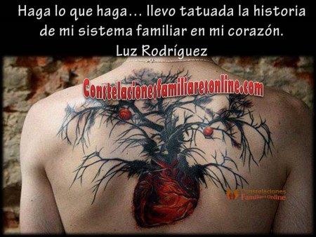 Qué Se Esconde Detrás De Los Tatuajes Desde El Punto De Vista