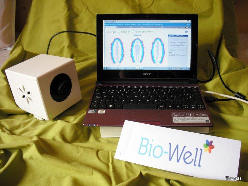 Equipo GDV BIO-WELL  (4)
