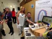 Participación TOM en EXPO SALUD ARTE 2015 - MdP (40)