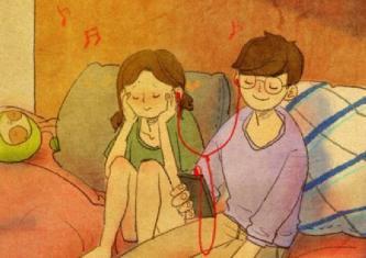 pareja-escuchando-musica