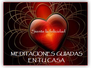 Meditaciones A DOMICILIO